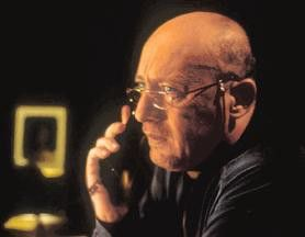 Noch kann ich telefonieren... - Etienne Chicot