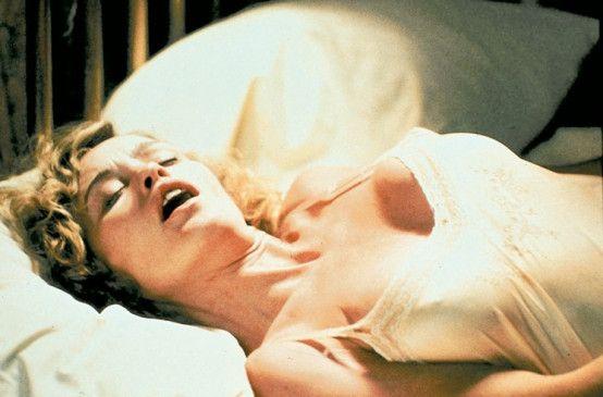 Jessica Lange empfindet entfesselte Leidenschaft