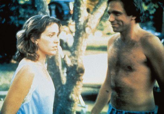 Abby (Frances McDormand) hat ein heimliches Verhältnis mit Ray (John Getz)