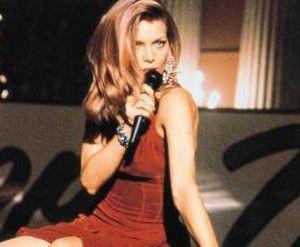Michelle Pfeiffer bezirzt als Sängerin Susie Jeff  Bridges
