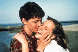Na, die Liebe ist doch was Feines! Andrew McCarthy  und Mary Stuart Masterson