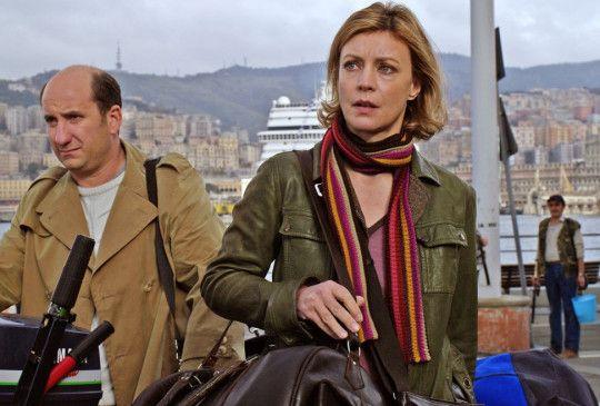 Nichts mehr zu sagen? Antonio Albanese und Margherita Buy