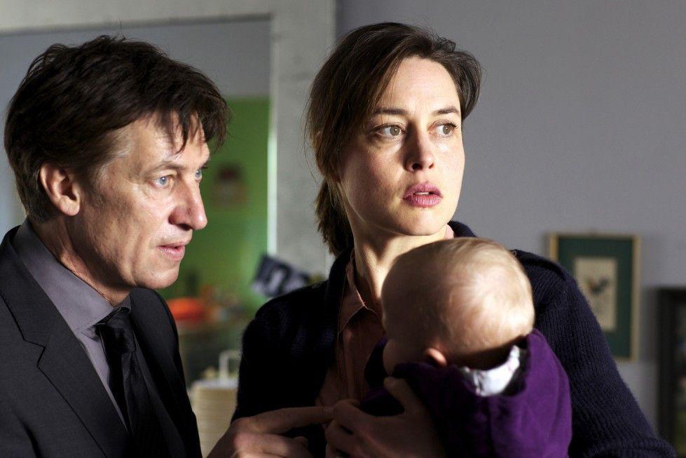 Die Idylle ist dahin: Jo (Tobias Moretti) und Anja (Susanne Wolff) leiden unter der Situation
