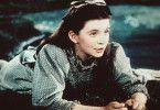 Mary (Margaret O`Brien) will das Geheimnis des Gartens lüften