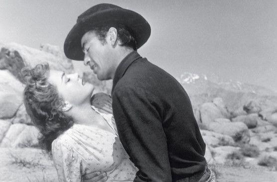 Schwer zu bändigen, das Mädel! Gregory Peck und Anne Baxter