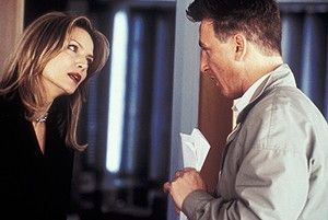 Ich bin Sam! Michelle Pfeiffer weiß, dass Sean Penn ihr Klient ist