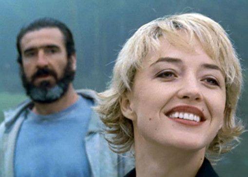 Maklerin Laura (Hélène de Fougerolles) fühlt sich von Jack (Éric Cantona) bedroht