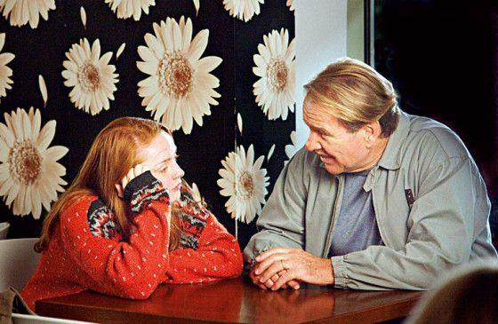Sie lernen sich zu schätzen: Theo (Götz George) und Johanna (Janina Stopper)