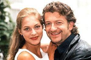 Auch eine attraktive Frau macht noch keinen guten  Film: Sophie von Kessel mit Dominic Raacke