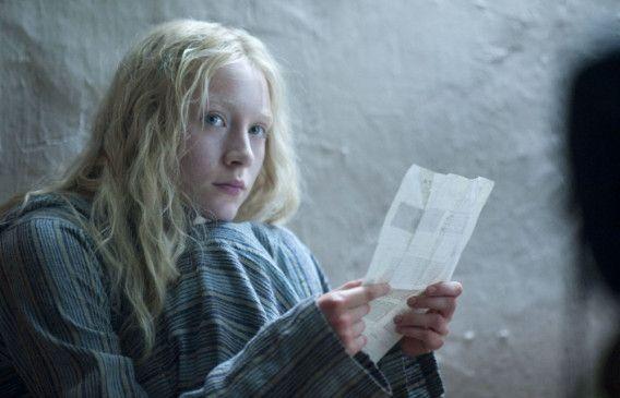 Netter Teenager oder böser Killer? Saoirse Ronan