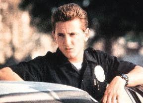 Sean Penn gehört zu den Cops, mit denen man sich besser nicht anlegen sollte