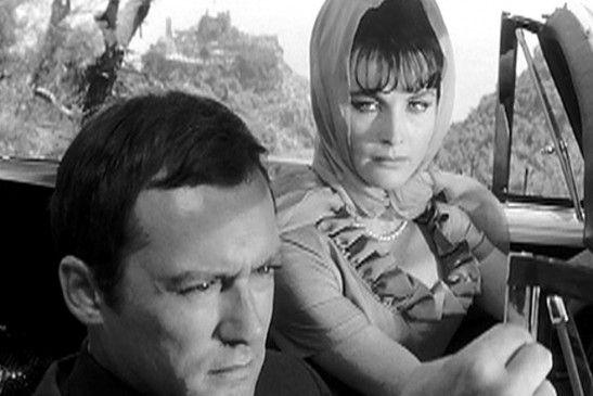 Saccard (Maurice Ronet) will seine Frau loswerden