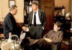 Robert Mitchum (l.) glänzt als versoffener Privatdetektiv