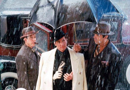 Oscar - Vom Regen in die Traufe - Trailer, Kritik, Bilder
