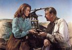 Sie müssen vorsichtig sein! Gary Cooper mit Rita Hayworth