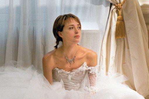 Wartet auf den großen Moment: Lola (Hélène de Fougerolles)