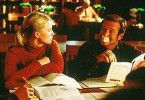 Ich dachte, die Gummi-Nummer sei lustig! Robin  Williams und Monica Potter