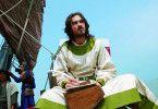 Der TV-Darsteller Ian Somerhalder in der Rolle des Marco Polo