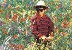 Ach, könnte ich doch die Blumen sehen... Mohsen  Ramezani als blinder Mohammed