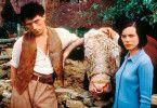 Leben auf dem Lande: Rufus Sewell und Kate Beckinsale