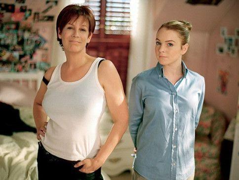 Wer bin ich denn jetzt? Jamie Lee Curtis (l.) und Lindsay Lohan haben die Körper getauscht