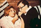 Ich will doch nur ein kleines Küsschen! Woody Allen und Paula Prentiss