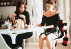 Holly (Michelle Williams, l.) und Marina (Anna Friel) verstehen sich nicht immer