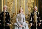 Auf goldenem Tablett: Kirsten Dunst als Marie Antoinette