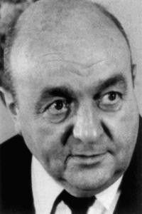 Bernard Blier in einer seiner frühen Rollen