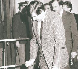 Richard Oetker überlebte seine Entführung 1976 lebensgefährlich verletzt