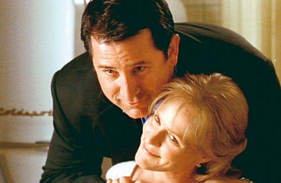 Tja, Schätzchen, noch bin ich lieb! Anthony LaPaglia und Mary Stuart Masterson