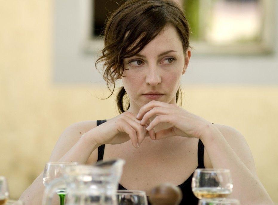 Sie will die Wahrheit über ihre Mutter wissen: Katharina Schüttler