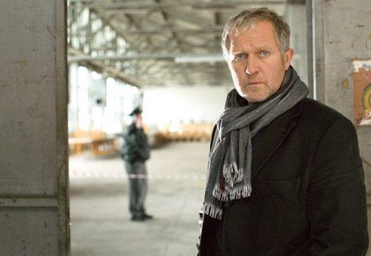 Hauptkommissar Moritz Eisner (Harald Krassnitzer) gerät in Zugzwang