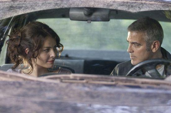 Die Frau fürs Leben? George Clooney und Violante Placido