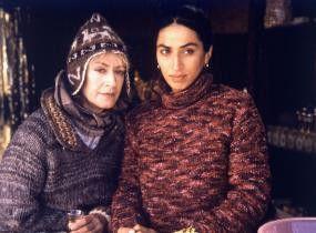 Frauenpower auf Helgoland: Tatjana Blacher (l.),  Jale Arikan