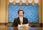 Ich bin der beste Anchorman im Land! Will Ferrell als Ron Burgundy