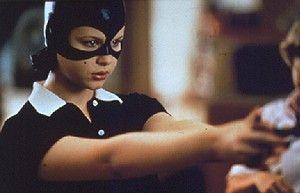 Steht mir die Maske nicht gut? Thora Birch als Enid