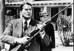 Gregory Peck als streitbarer Anwalt Atticus Finch