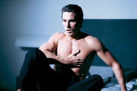 Christian Bale zweifelt als John Preston an seiner Mission