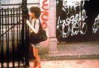 Wo ist denn hier die heiße Punk- und New Wave- Szene? Susan Berman als New York City Girl