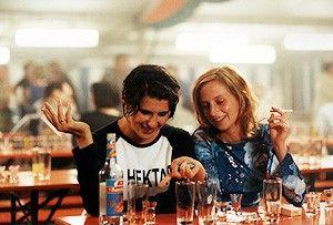 So lass' uns die Langeweile im Alkohol ertränken!