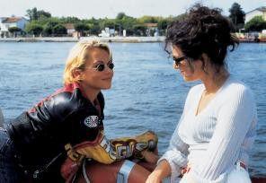 Ich dachte, Frauen lügen nicht! Jennifer Nitsch  (l.) und Martina Gedeck