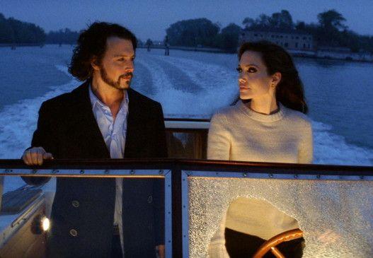 Alles wieder gut? Johnny Depp und Angelina Jolie