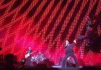 Knallig und mittendrin: U2 in concert