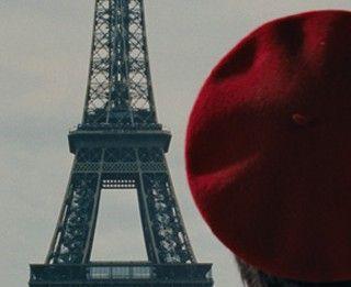 Ungeschminkter Blick auf den Eiffelturm