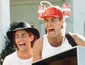 Boh, sind wir blöd! Will Egan (l.) und Steve  Donmeyer