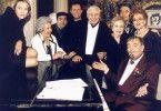 Spiel mir das Lied vom Tod - im Künstler- Seniorenheim sorgt ein Mörder für Missklang