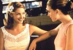 Du hast aber tolle Zähne! Natalie Portman  (r.) und Ashley Judd