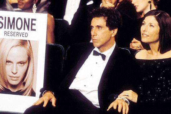 Al Pacino (mit Catherine Keener) erlebt Höhen und Tiefen