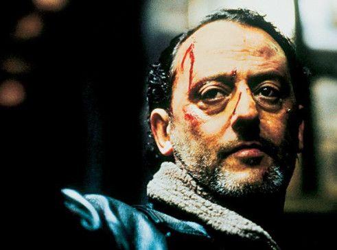 Ich werde diesen Killer schon noch bekommen! Jean Reno